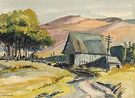 Landscape - Alexander Brook