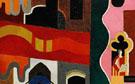 Venice 1925 - Alexandra Exter