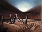 Dust Bowl 1933 - Alexandre Hogue
