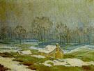 Texas Snow 1998 - Alexandre Hogue