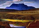 Irrigation 1931 - Alexandre Hogue