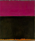 Untitled 1953 - Mark Rothko