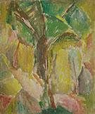 Tree - Alfred H Maurer