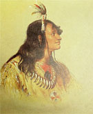 Mowoma - Alfred Jacob Miller