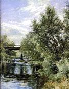 Ogunquit Maine - Alfred T Bricher