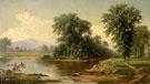 Mount Washington 1864 - Alfred T Bricher