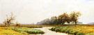 Newburyport Marshes - Alfred T Bricher