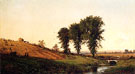 Haying - Alfred T Bricher