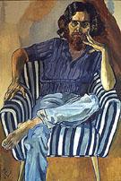 Dana Gordon 1972 - Alice Neel