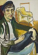 Jerry Sokol 1964 - Alice Neel