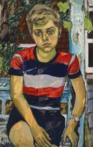 Hartley 1952 - Alice Neel