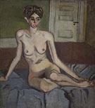 Rhonda Myers Nude 1930 - Alice Neel