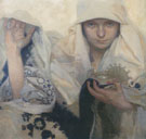 Destiny 1920 - Alphonse Mucha