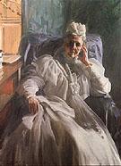 Drottning Sophia Queen Sophia 1909 - Anders Zorn
