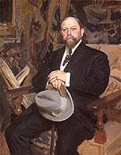 Hugo Reisinger 1907 - Anders Zorn