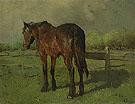 Horse - Anton Mauve