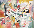 Year After Year 1947 - Arshile Gorky