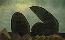 Long Island 1940 - Arthur Dove