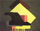 Structure 1942 - Arthur Dove