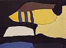 Another Arrangement 1944 - Arthur Dove
