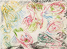 Untitled 1971 - Asger Jorn