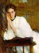 The Dream c1894 - Cecilia Beaux