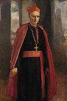Cardinal Mercier - Cecilia Beaux