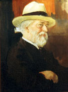 Portrait of Robert Brandegee 1917 - Cecilia Beaux