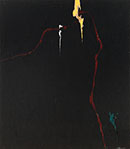 1944 N No 1 - Clyfford Still