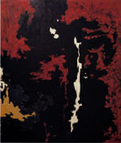 1949 A No 2 - Clyfford Still