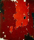 1950 A No 2 - Clyfford Still