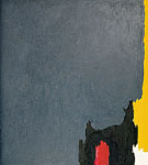 1952 No 2 I - Clyfford Still