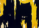 1957 D No1 - Clyfford Still