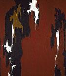 Untitled 1946 H - Clyfford Still