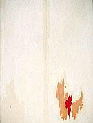 Untitled 1953 - Clyfford Still