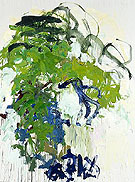 After April Bernie - Joan Mitchell