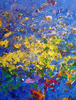 Complete - Joan Mitchell