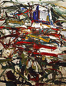 Untitled - Joan Mitchell