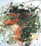 Mandres c1961 - Joan Mitchell