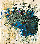Untitled Cheim Some Bells 1964 - Joan Mitchell