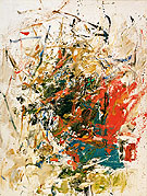 La Chatiere 1960 - Joan Mitchell