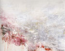 Hero and Leander 1985 - Cy Twombly