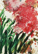 Untitled 1990 - Cy Twombly