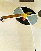 Proun Composition 1923 - El Lissitzky