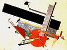 Proun 1926 - El Lissitzky