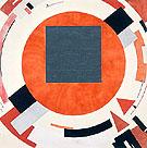Proun c1922 - El Lissitzky