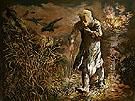 Wanderer - George Grosz