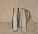 Still Life 1951 - Giorgio Morandi
