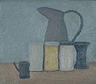 Natura Morta 1962 - Giorgio Morandi