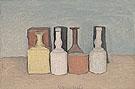 Still Life 1956 - Giorgio Morandi